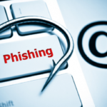 What is Phishing?  How do I spot it?