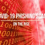 United Nations Organization: COVID-19 Phishing Scams on the Rise